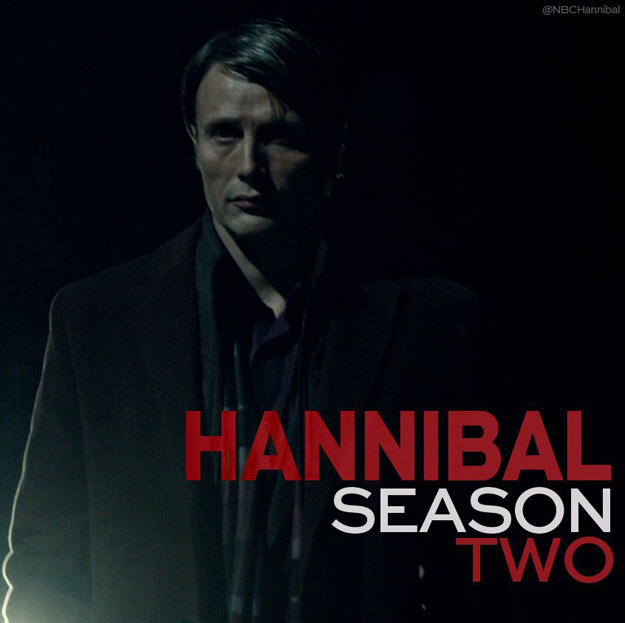 "Bryan Fuller on fannibals, creative kills, and season 2 of ""Hannibal"""
