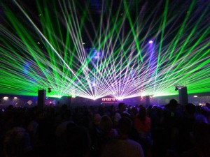 360 EMD-WSUparty LaserShow-StockImage