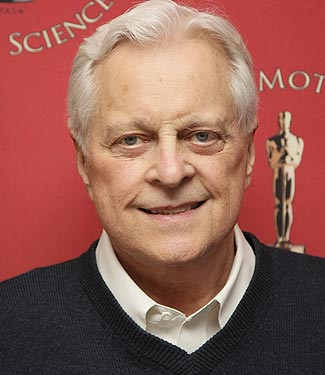 Small town to tinsel town: Robert Osborne's rise to Hollywood historian