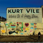 "For his top album of 2013, Brown pick's Kurt Vile's ""Walkin' On a Pretty Daze."""