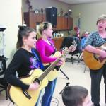 360 bluegrass lesson 0109