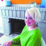 Moscow, Idaho native Heather Evans started an international magazine for women.