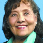 Diane Nash spent her career teaching in Chicago public schools and advocating for justice.