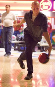 Zeppoz Bowling