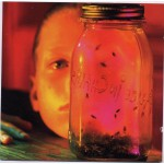 "Alice in Chains' ""Jar of Flies"" was the first EP ever to crest the Billboard charts."
