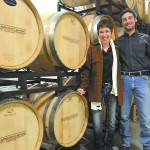 At the ten-year point of the Clearwater Canyon Cellars label, Lewiston winemakers Coco and Karl Umiker are making award-winning wines.