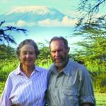 Mary and Merrill Conitz
