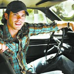 Granger Smith, a Dallas native, has country star status in Texas.