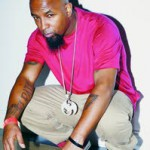 """""""Music is the way I get my therapy,"""" says Tech N9ne. """"If I didn't have it, I would resort to war."""""""
