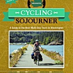 "Multi-day trips in Washington State are planned for riders of all levels in ""Cycling Sojourner."""