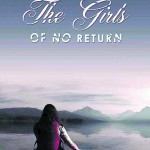 """The Girls of No Return"" is Saldin's debut novel."