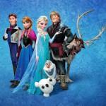 """""""Frozen,"""" released in 2013, has developed sing-a-long status."""