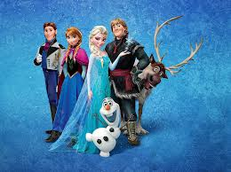 Do you (still) wanna build a snowman? Sing along version of Disney's 'Frozen' headed to Kenworthy Performing Arts Centre