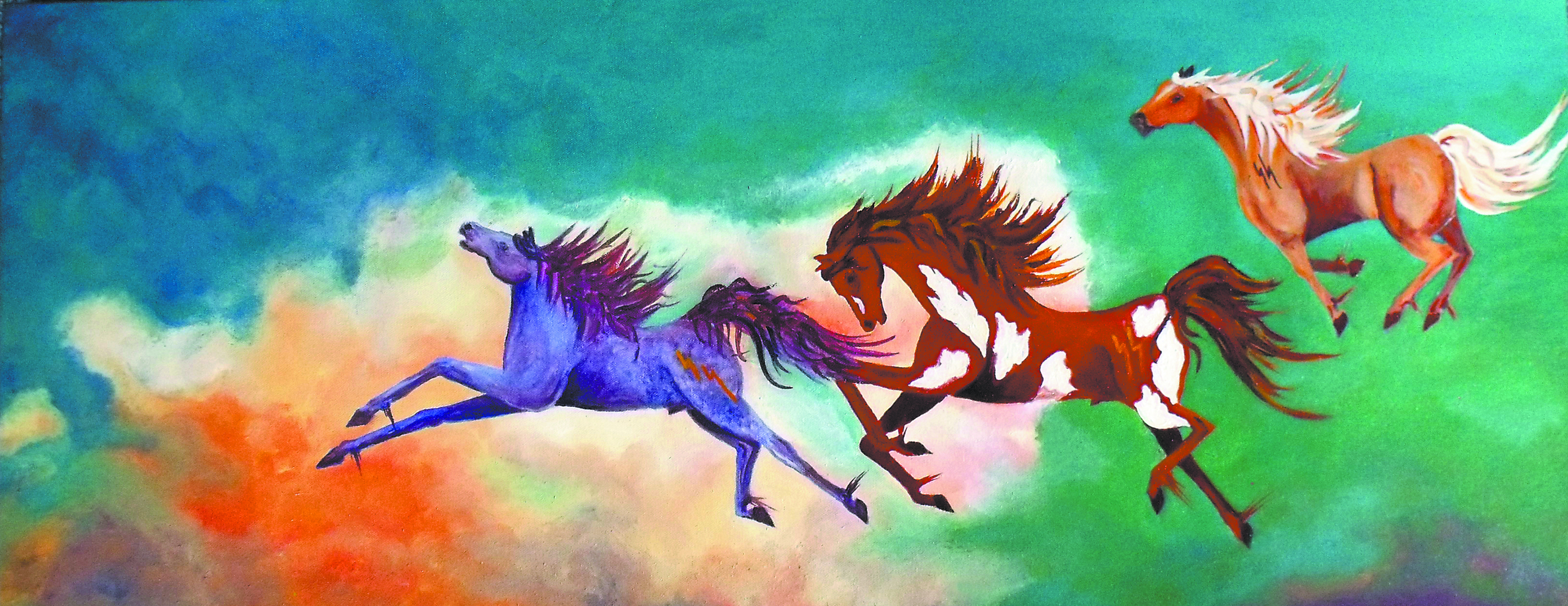 Town of Palouse to be transformed into art gallery this weekend
