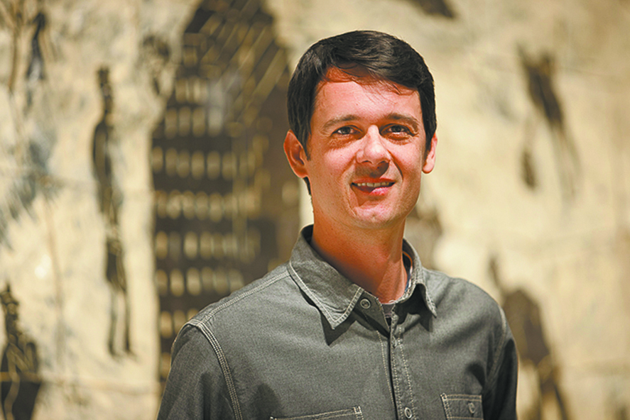 New curator picked at WSU Museum of Art