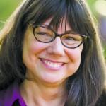 Ann Hoste, artistic director of Idaho Repertory Theatre.