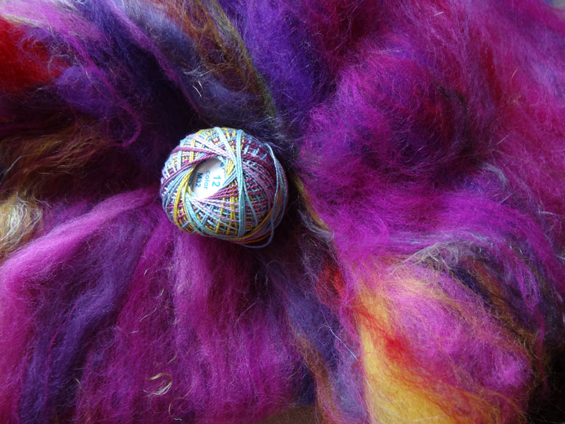 Yearning for yarn: Moscow store owner spins up Palouse Fiber Arts Festival