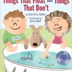"""The question, why doesn't a boat full of people sink is one of many answered in """"Things that Float and Things that Don't."""""""