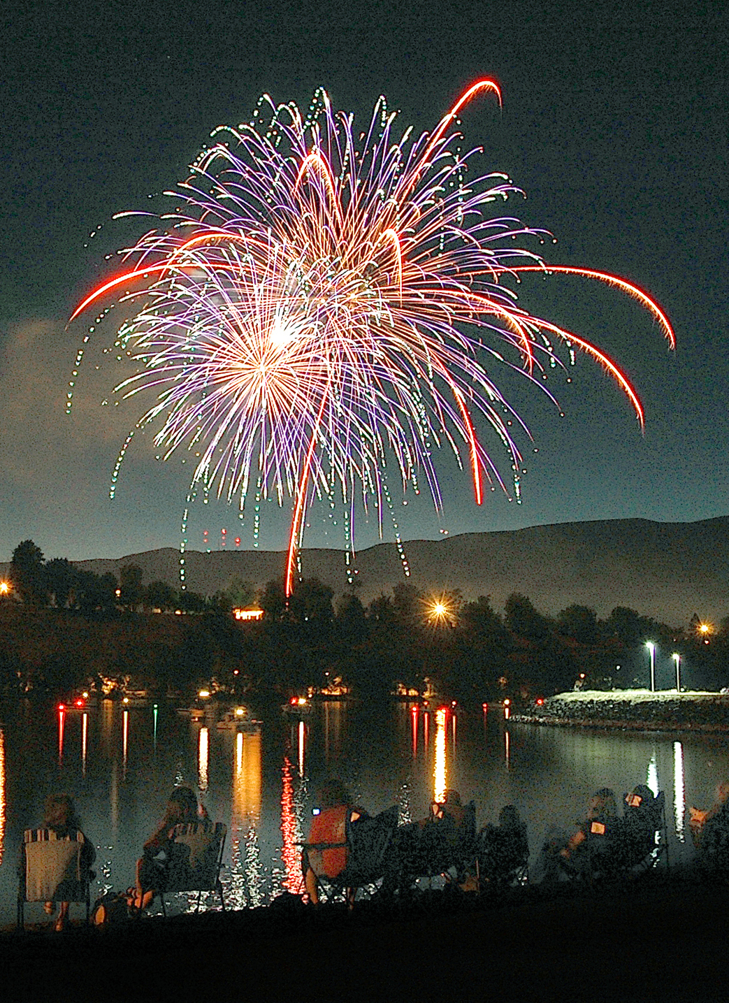 Independence Day activities in 2016