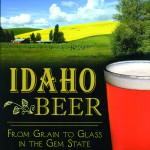 In his 2014 book, Koonce tours south Idaho's burgeoning brewery scene.