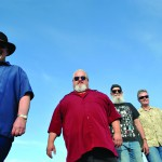 Bare Wires has a new line-up for a new album.