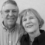James and Anne Weatherill