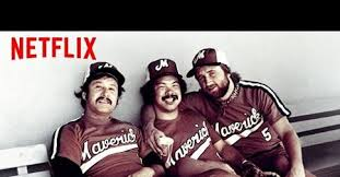 Hardball underdogs:  Netflix documentary recounts the story of the Portland Mavericks, baseball's first — and notoriously rebellious — independent minor league baseball club