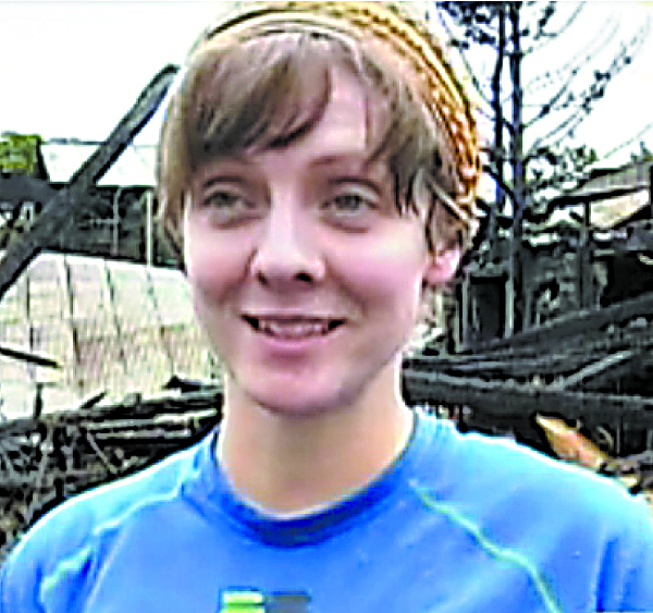 Rising up out of the ashes:  Clarkston benefit concert will help Lewiston family rebuild after fire