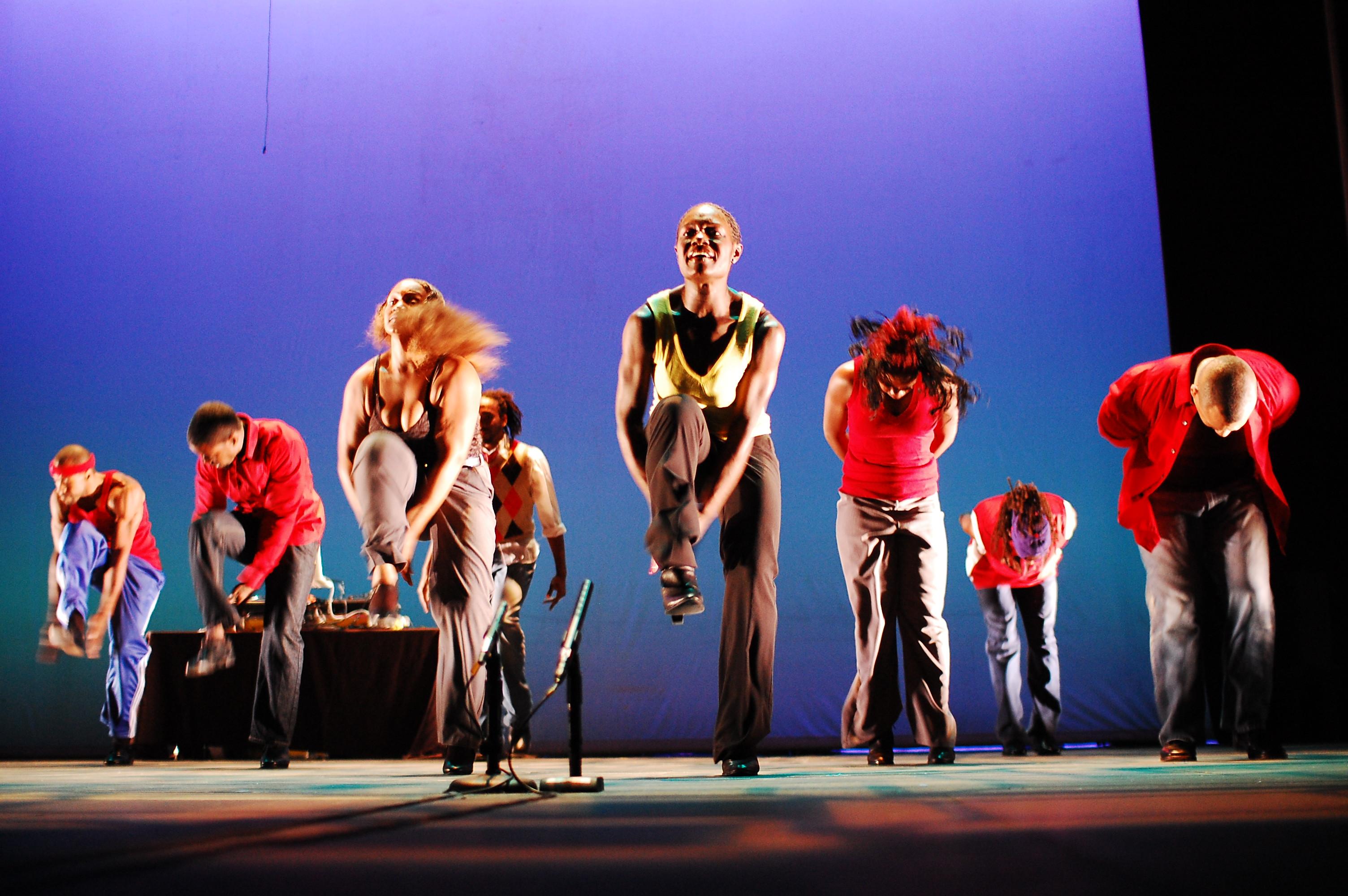 Combining Cultures: WSU Performing Arts presents second annual world arts festival