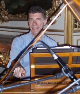 David Schulenberg