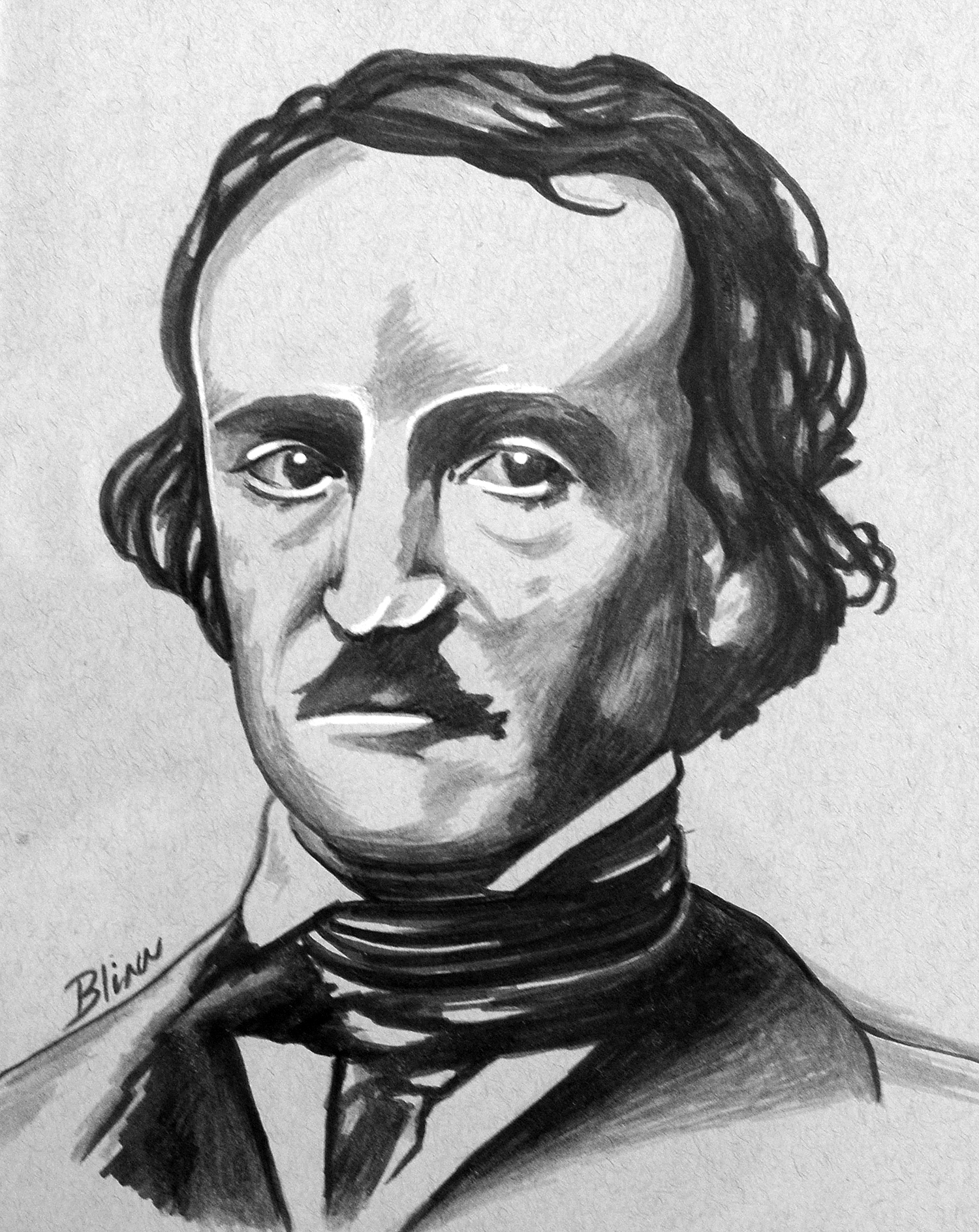 Tragedy as muse: With art and readings An Evening of Edgar Allan Poe celebrates dark  legacy