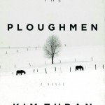 The Ploughman is Zupan's first novel.