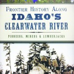 Bradbury's first book examines the pioneers who first came to Idaho.