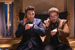Theaters bail on 'Interview' in wake of hackers' threat controversy