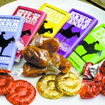 Cowgirl Chocolates, based in Moscow, has received attention from around the world for its products.