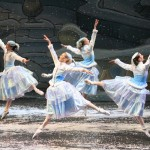 "The Eugene Ballet performs ""The Nutcracker."""