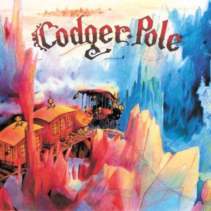 """Codger Pole,"" album from Mike Corry."