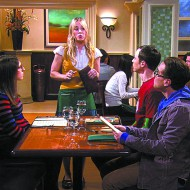 Commentary: Eating my way through 'The Big Bang Theory'