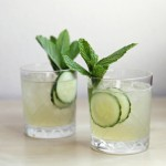 Cucumber-Mint-Gin-Cocktail