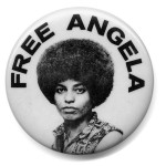 Davis' arrest launched an international campaign to free her.