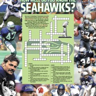 How well do you know the Seahawks?