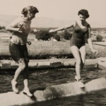 The Lewiston-Clarkston Valley women who dominated log birling for 14 years were seen as the Michael Jordan's of their sport.