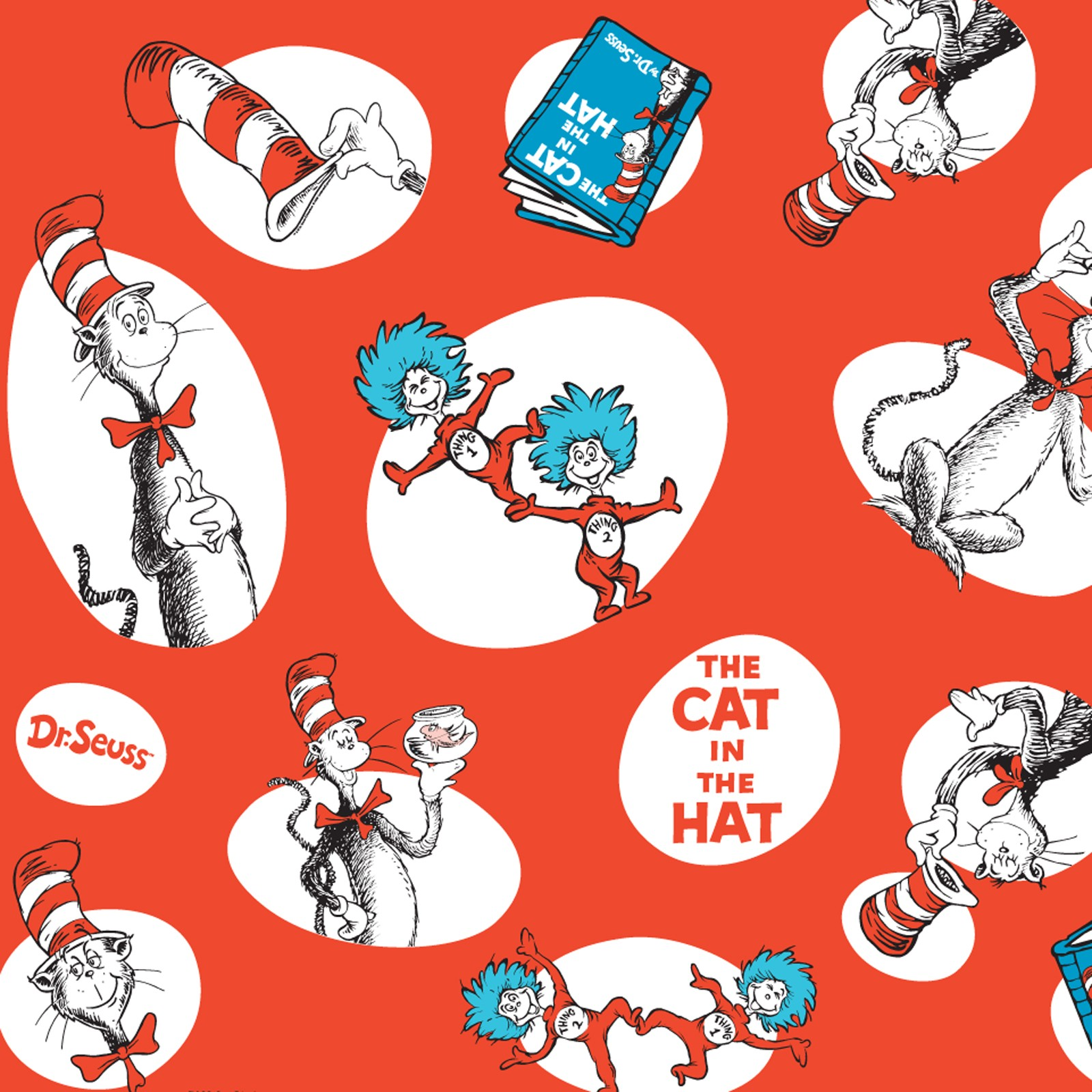 If skies are wet and the sun is not sunny, Clarkston Seuss show promises lots of good fun that is funny