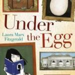 1under the egg