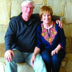 Jim and Linda Lawrence Hunt