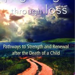 Linda Hunt's new book offers ideas for navigating grief in the long-term.