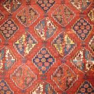 Rugger Soul: Palouse exhibit displays magical carpet collection
