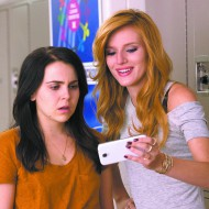 'The DUFF' fails to stray from the cliche