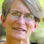 Filmmaker Patricia Keith