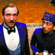 'Hotel' is my pick for best picture